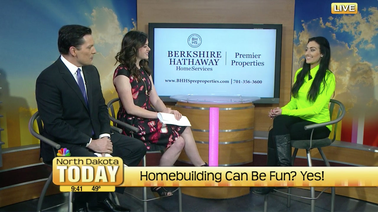 Can Homebuilding Be Fun? YES!