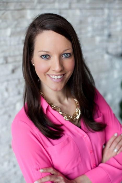 Jeanine Larson