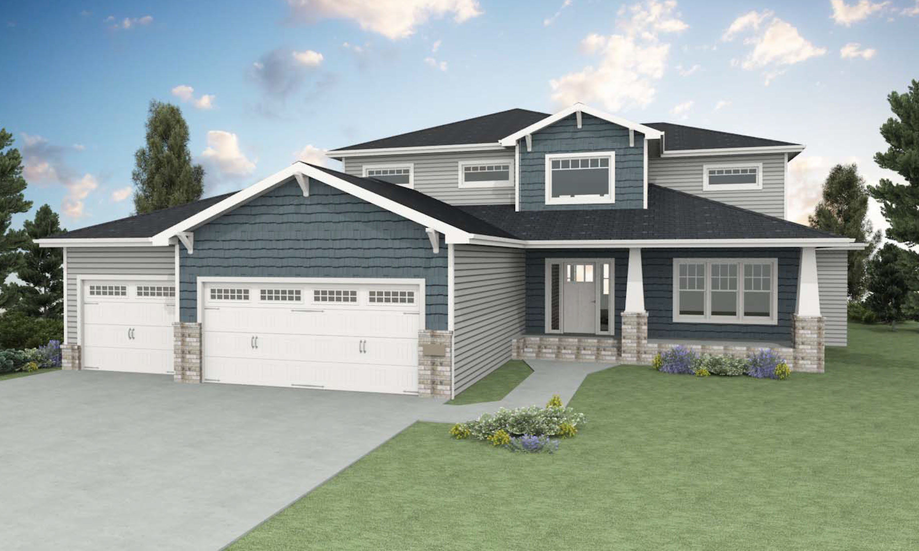 Heritage homes fargo moorhead custom home builder for Fargo nd home builders