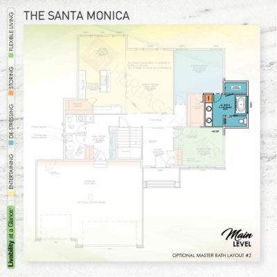 Website layout for Heritage Series Santa Monica3