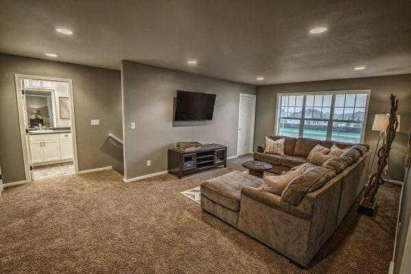 Family Lounge on 2nd Level