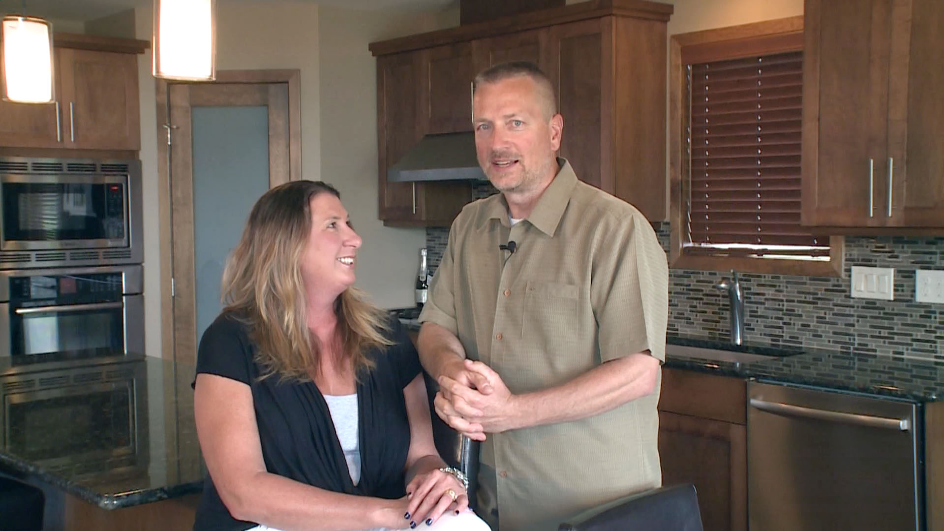 Treated Like Family – Joe & Paulette F. Testimonial