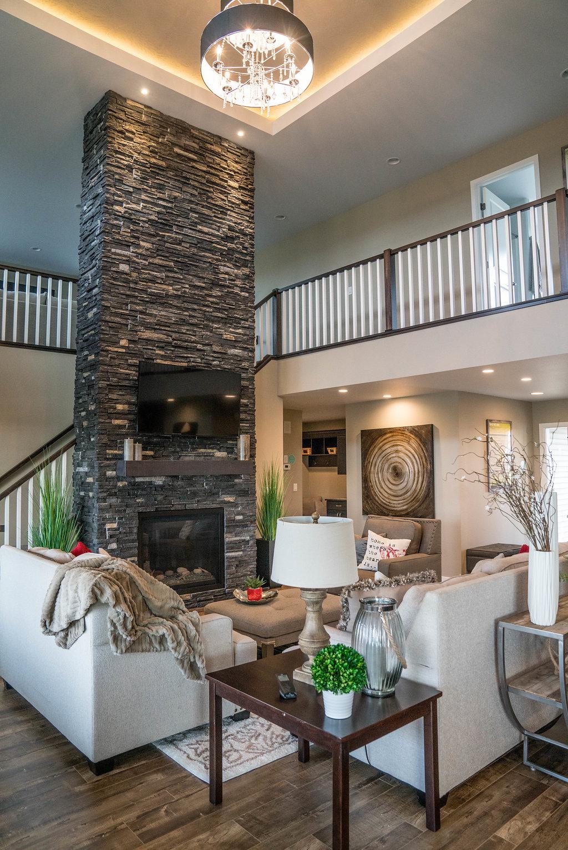 The Ashmore Heritage Homes Fargo Moorhead Custom Home Builder
