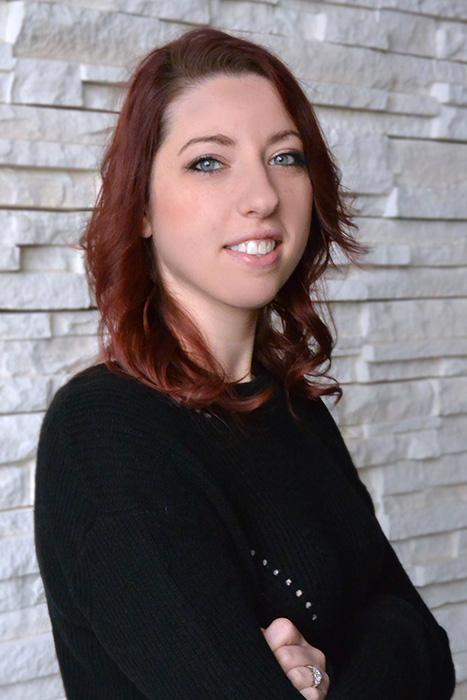 Cassie Edwards