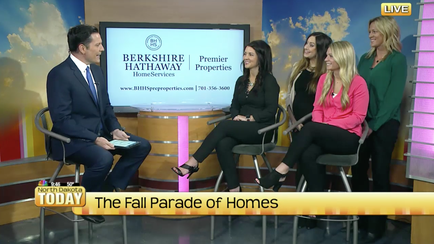 Fall Parade of Homes with Heritage Homes