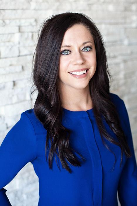 Kayla Bates