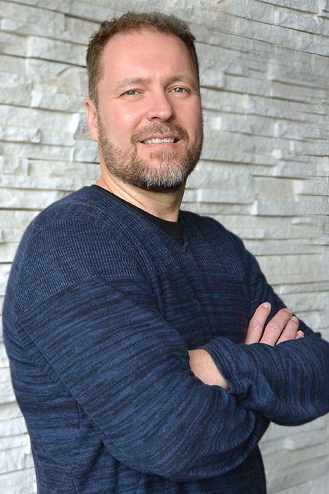 Brian Hanson