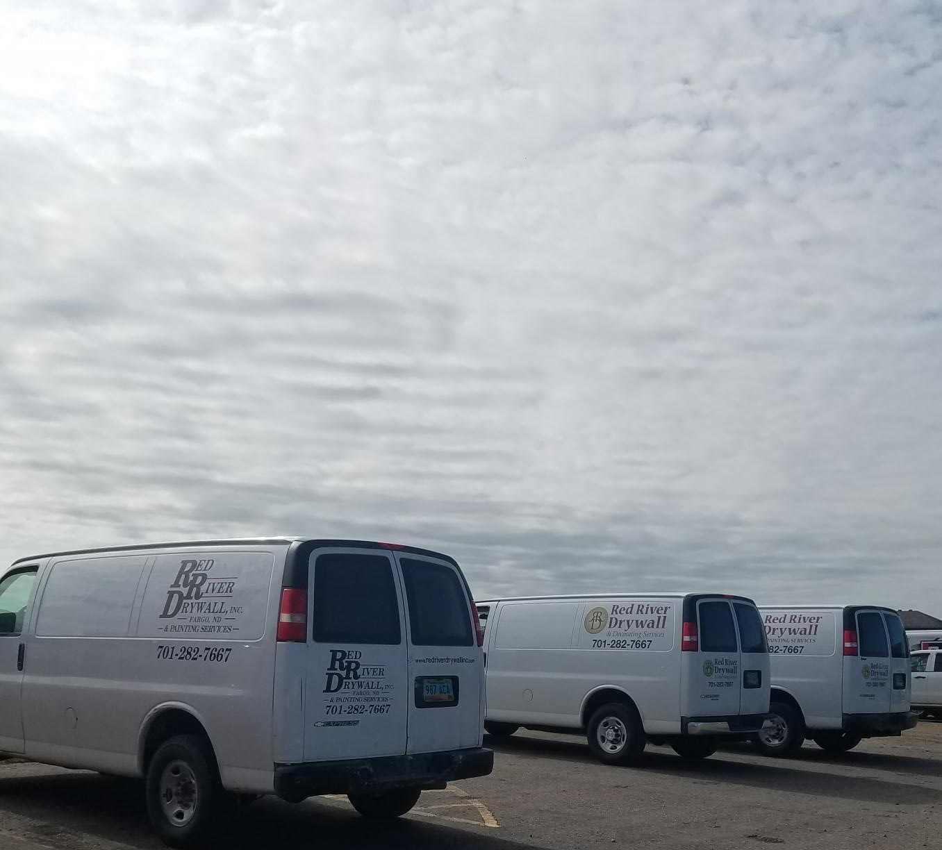 Behind the Trade: Red River Drywall & Decorating Services