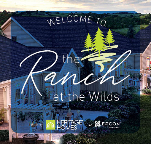 Introducing The Ranch at The Wilds