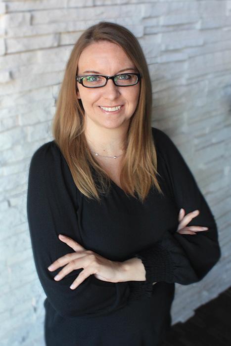 Jessica Zelfer